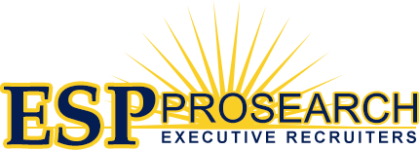 ESP PROSEARCH Logo