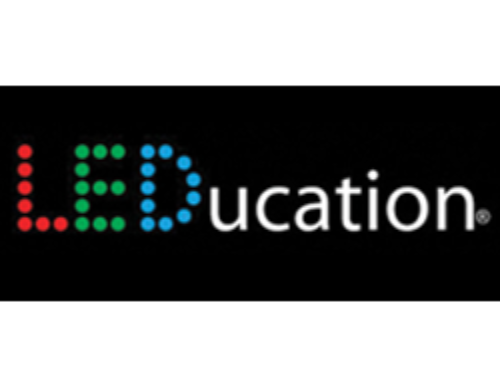LEDucation Sponsor